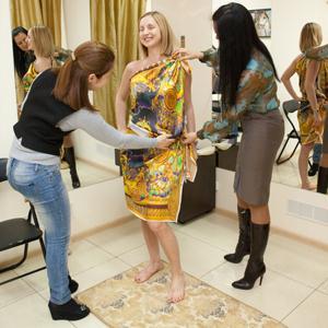 Ателье по пошиву одежды Борисоглебска