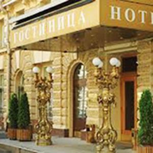 Гостиницы Борисоглебска
