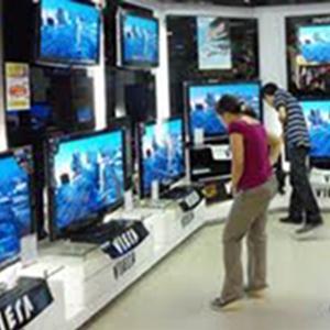 Магазины электроники Борисоглебска