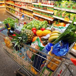 Магазины продуктов Борисоглебска