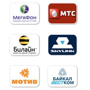 Операторы сотовой связи Борисоглебска
