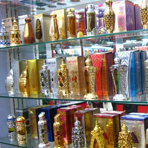 Парфюмерные магазины Борисоглебска
