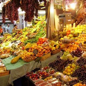 Рынки Борисоглебска