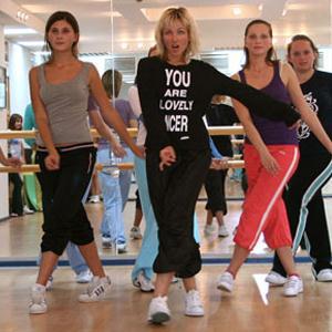 Школы танцев Борисоглебска