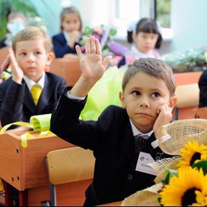 Школы Борисоглебска