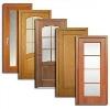 Двери, дверные блоки в Борисоглебске