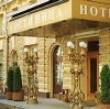 Гостиницы в Борисоглебске