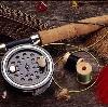 Охотничьи и рыболовные магазины в Борисоглебске