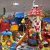 Развлекательные центры в Борисоглебске