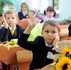 Школы в Борисоглебске