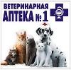 Ветеринарные аптеки в Борисоглебске