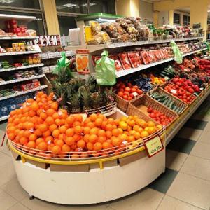 Супермаркеты Борисоглебска